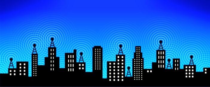 Настройка беспроводной Wi-Fi сети