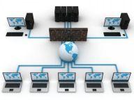 Настройка компьютерных локальных сетей
