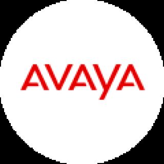 Построение распределенной IP телефонной сети на базе АТС AVAYA logo