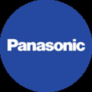 Внедрение телефонии на базе АТС производства компании Panasonic logo